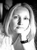Елена Доильницына