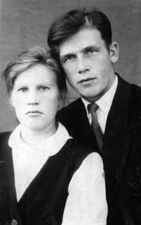 Фото из семейного архива Хлопиных