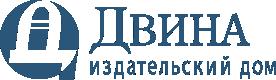 Логотип ИД «Двина»