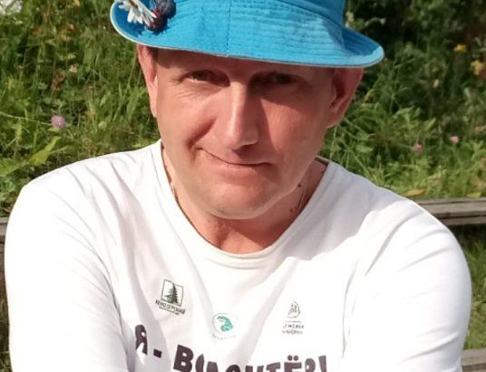Александр Гильдебрант