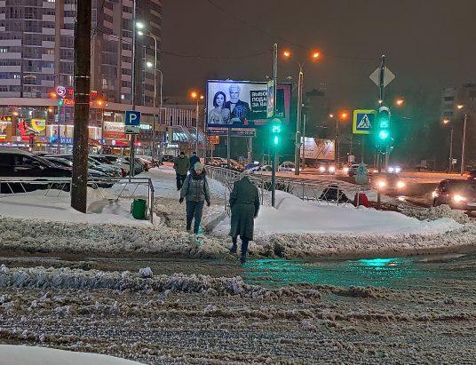 уборка дорог в Архангельске