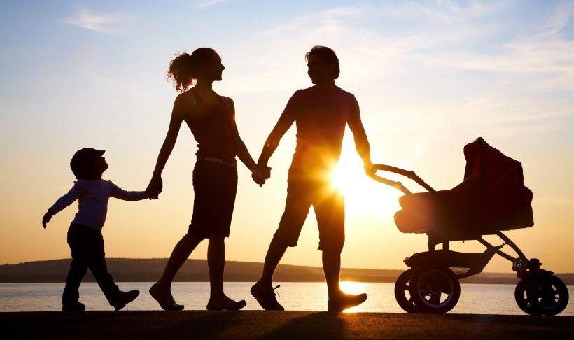 В Архангельской области определили победителей конкурса «Лучшая семья года»