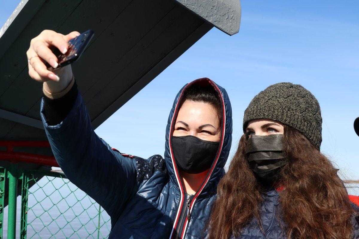 За прошедшие сутки в регионе изготовлено более пяти тысяч защитных масок