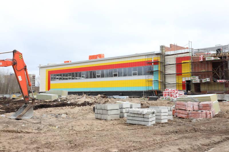 В Архангельске на строительство домов в новом квартале ищут инвестора
