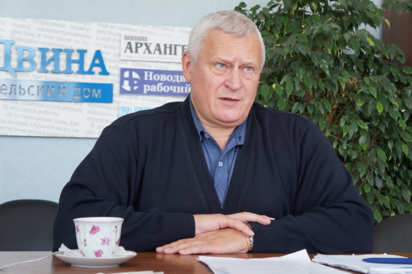 Ковалев СМ