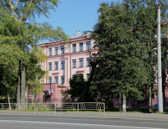Архангельский лицей им. Ломоносова