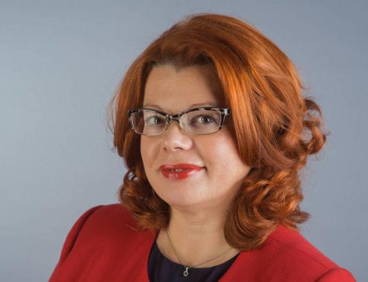 Вероника Яничек