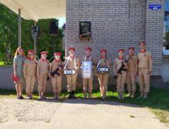В Шенкурске у юнармейцев появится зональный центр патриотического воспитания