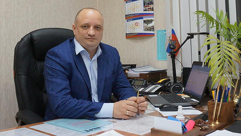 Алексей Бачук