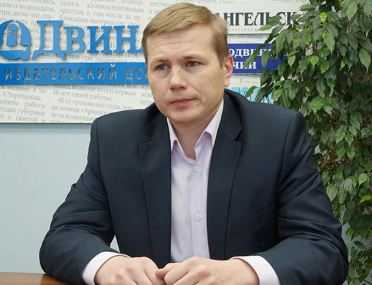 Дмитрий Кулебякин