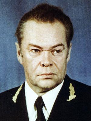 Коковин Валерий Петрович