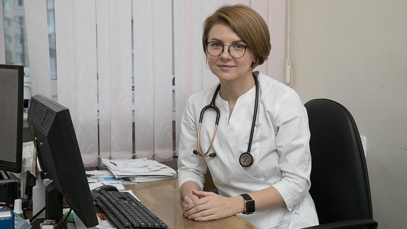 Мария Калайда