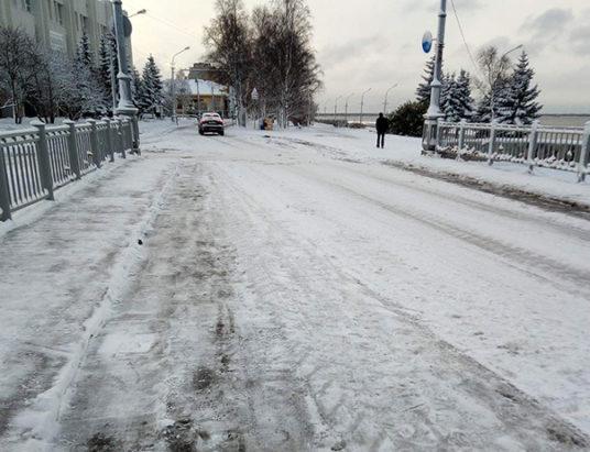 мосты_Архангельск