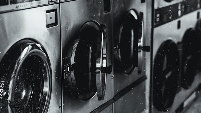 прачечная_стиральная машина
