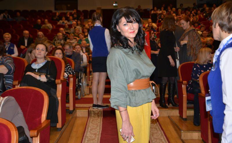 Тамара Статикова