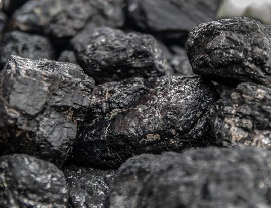уголь_топливо