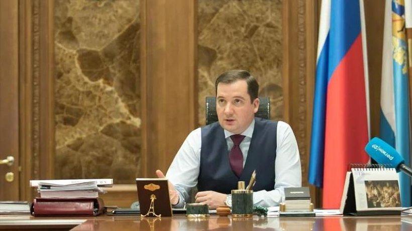 После обращения жителей Красноборска качество новой дороги в селе оценит специальная комиссия