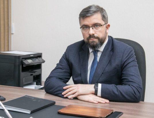 Дмитрий Рожин