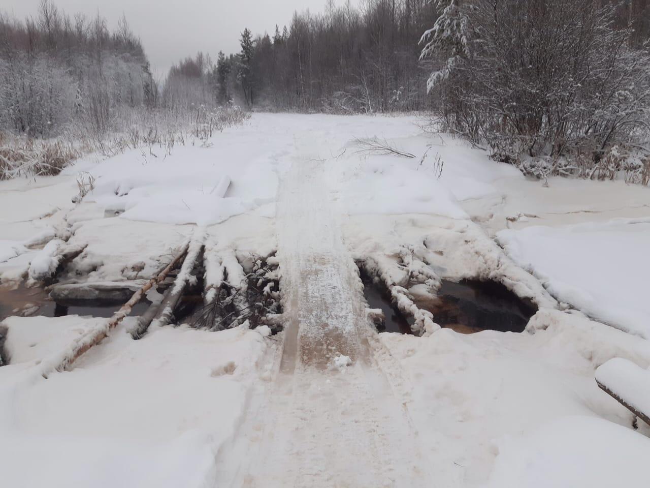 Лапоминка – Патракеевка: две правды о строительстве дороги