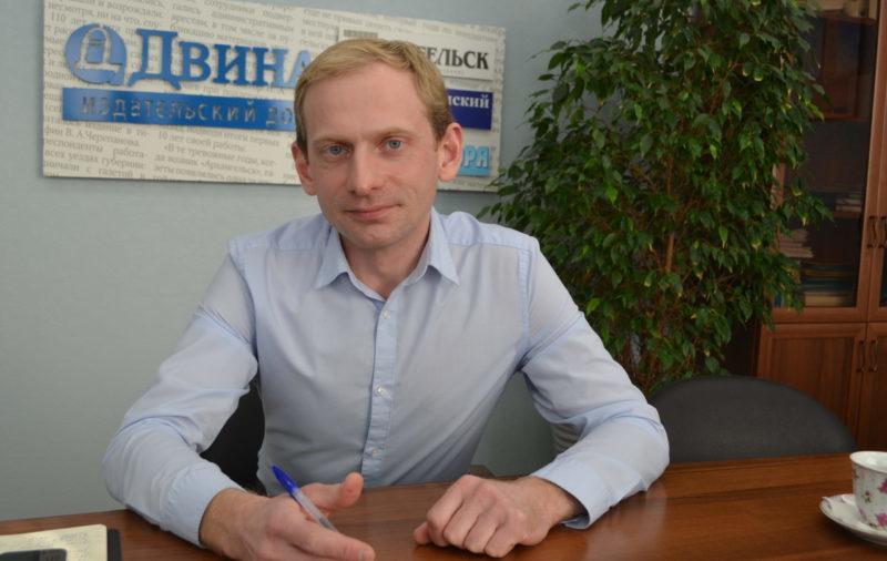 Александр Гаврилов