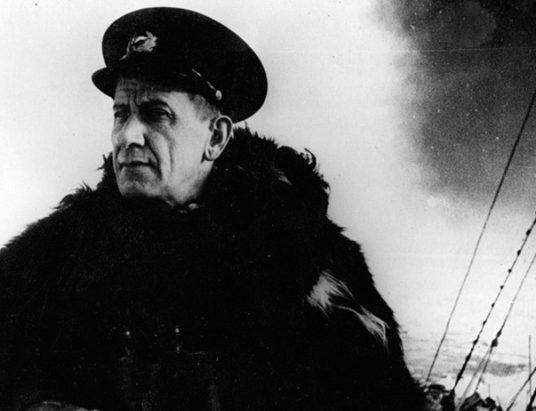 Капитан Ушаков