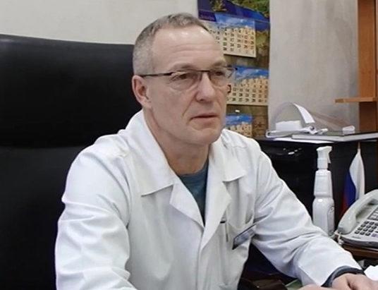 Константин Григоров