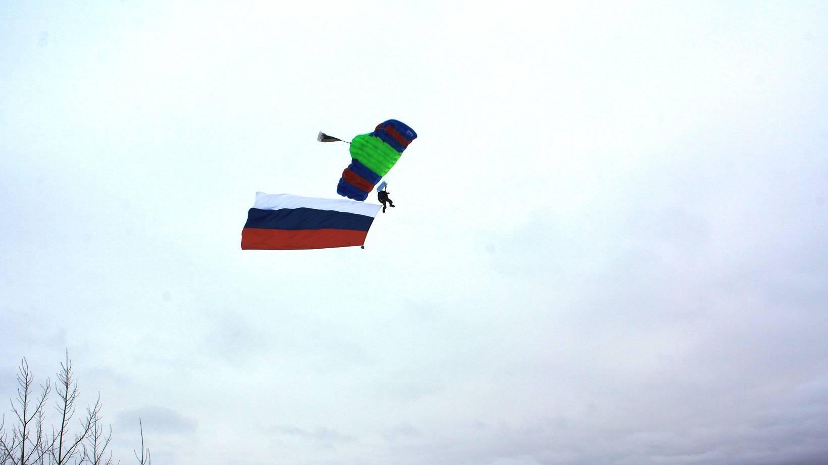 парашютист-пожарный_Архангельск