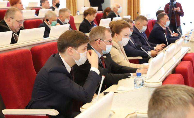 сессия областного собрания_депутаты_облсобрание