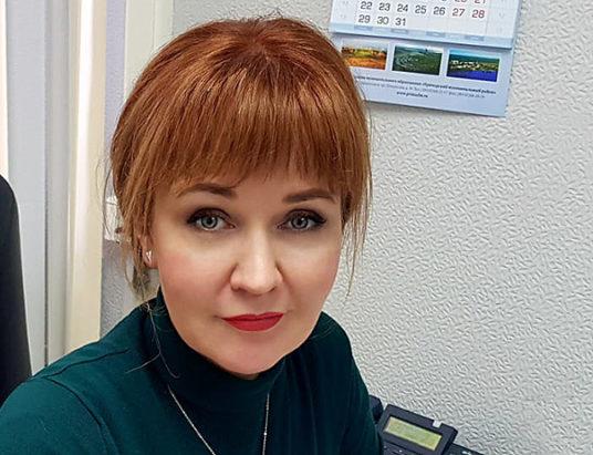 Анисимова М.Н.
