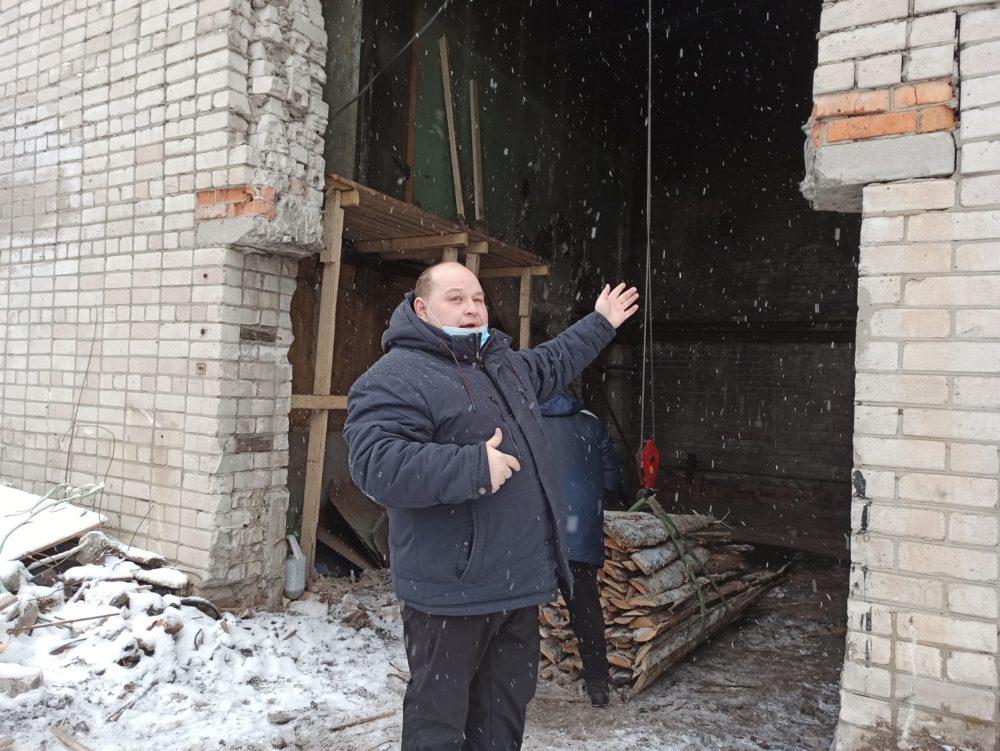 Виталий Кропотов