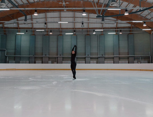 ледовый дворец_ледовая арена