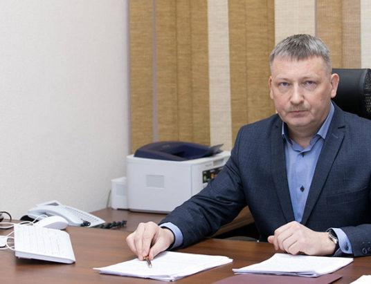 Олег Русинов