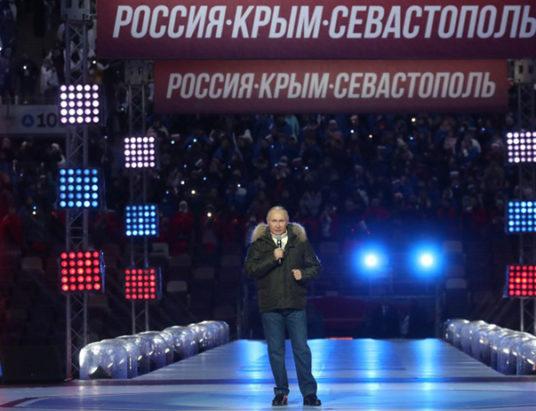 Путин_Крым