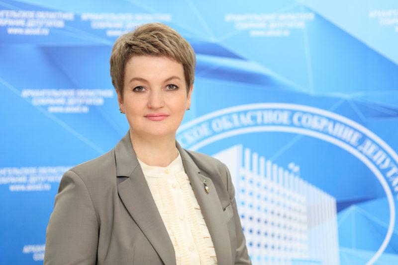 Екатерина Прокопьева