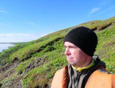 Молодые учёные из Архангельска исследуют источники радиоактивности на арктических территориях