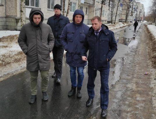 проверка_дорог_Архангельск