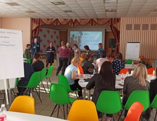семинар-выборы-Архангельск