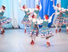 В Архангельске стартовал фестиваль любительских хореографических коллективов «Хрустальная туфелька»