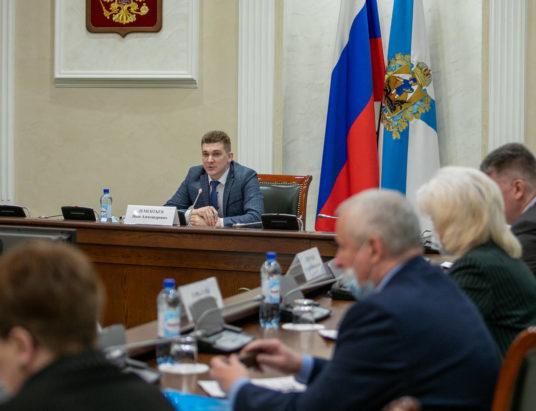 Дементьев_заседание правительства