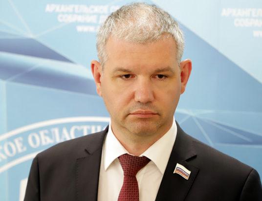 Михаил Кисляков