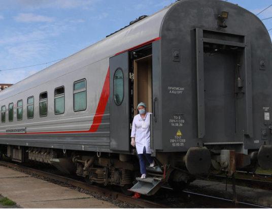 поезд_прививки