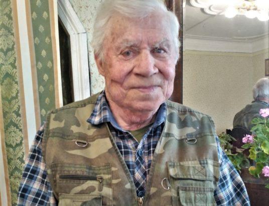 Сергей Худяков, Заостровье