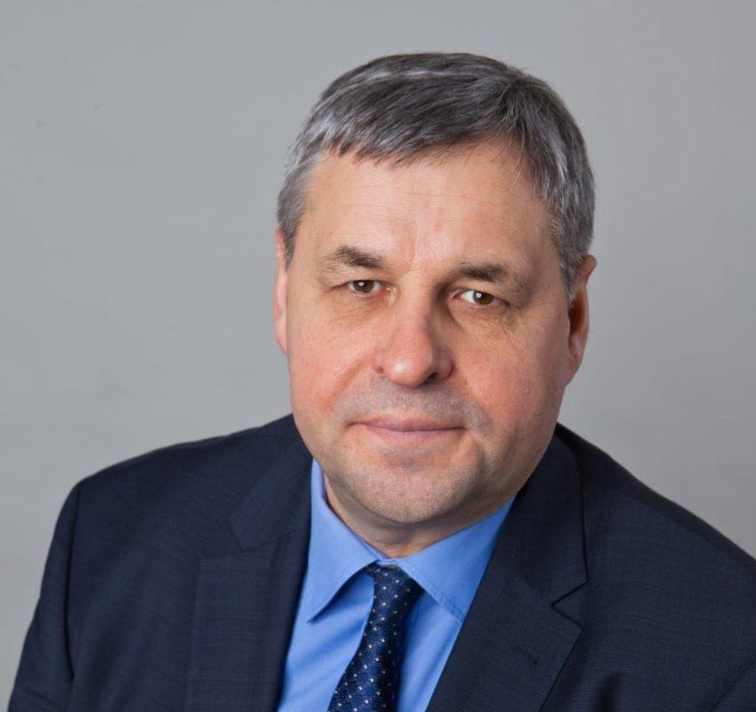 Вадим Трескин