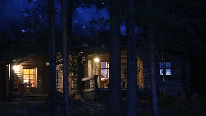 дача_ночь_свет